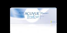 1-DAY ACUVUE® TruEye® kontaktlinser